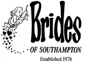 Brides of Southampton logo