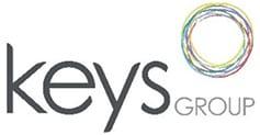 Keys Group logo