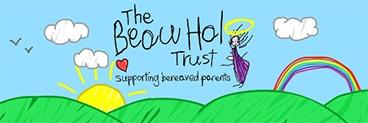 The Beau Halo Trust Logo